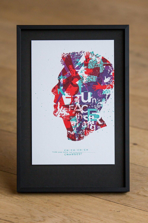Bowie-Art-Print-Letterpress-changes-4