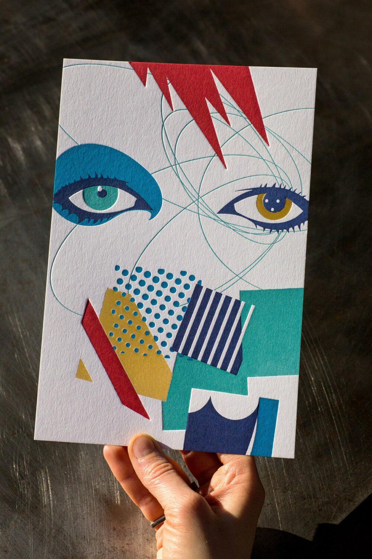 Bowie-Art-Print-Letterpress-mars-3