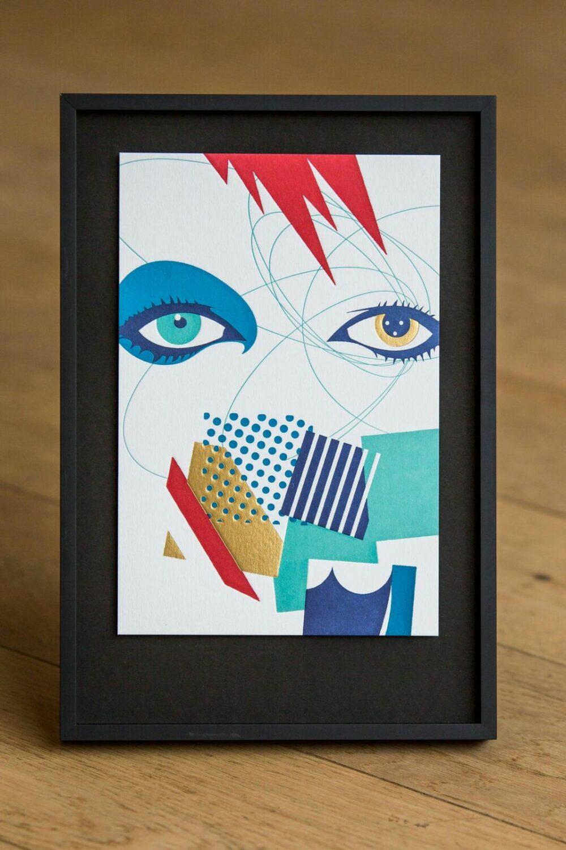 Bowie-Art-Print-Letterpress-mars-4